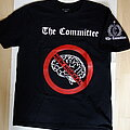 The Committee - TShirt or Longsleeve - The Committee - New normal - Tshirt