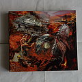 Sodom - In war and pieces - lim.edit.Digipack CD