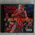 Cannibal Corpse - Eaten back to life - Re-release US-CD Tape / Vinyl / CD / Recording etc