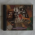 Carcass - Tape / Vinyl / CD / Recording etc - Carcass - Necroticism - Descanting the insalubrious - orig.Firstpress CD