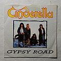 Cinderella - Tape / Vinyl / CD / Recording etc - Cinderella - Gypsy road - Single