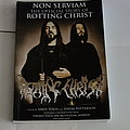 Non Serviam - The official story of Rotting Christ - Book