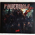 Powerwolf - The metal mass (live) - CD