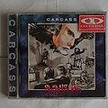 Carcass - Tape / Vinyl / CD / Recording etc - Carcass - Swansong - orig.Firstpress CD