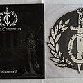 The Committee - Tape / Vinyl / CD / Recording etc - The Committee - Holodomor - Shape-Vinyl