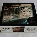 Black Sabbath - Tape / Vinyl / CD / Recording etc - Black Sabbath - Under wheels of confusion 1970-1987 - BoxSet