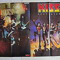 Kiss - Other Collectable - Kiss - Poster 01