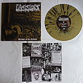 Dissect - Tape / Vinyl / CD / Recording etc - Dissect - Presage to the eternity - lim.edit.Vinyl