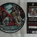 "Powerwolf - Tape / Vinyl / CD / Recording etc - Powerwolf - Nightside of Siberia - lim.edit.Single 7"""