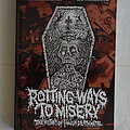 Demilich - Other Collectable - Rotting ways to misery: The history of Finnish Death Metal - Book