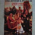 Witchfinder General - Other Collectable - Witchfinder General / Deströyer 666 - Poster