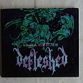 Defleshed - Tape / Vinyl / CD / Recording etc - Defleshed - Under the blade - Re-release CD
