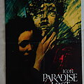 Paradise Lost - Other Collectable - Paradise Lost / WFF Festival - Poster