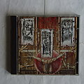 Napalm Death - Tape / Vinyl / CD / Recording etc - Napalm Death - Death by manipulation - CD