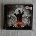 Powerwolf - Tape / Vinyl / CD / Recording etc - Powerwolf - Alive in the night - CD