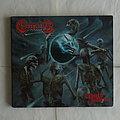 Entrails - Tape / Vinyl / CD / Recording etc - Entrails - World inferno - lim.edit.Digipack CD