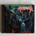 Benediction - Transcend the rubicon - orig.Firstpress CD