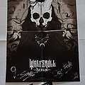 Wolfskull - Other Collectable - Wolfskull - Hexum poster