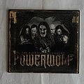 Powerwolf - Tape / Vinyl / CD / Recording etc - Powerwolf - The Rock Hard sacrament - CD