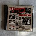 Guns N' Roses - Tape / Vinyl / CD / Recording etc - Guns'n'Roses - Lies - CD