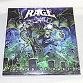 Rage - Wings of rage - lim.edit.Box Set