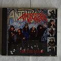 Anthrax - Tape / Vinyl / CD / Recording etc - Anthrax - Im the man - Single CD