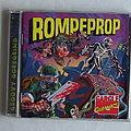 Rompeprop - Gargle cummics - CD