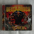 Fiver Finger Death Punch - Tape / Vinyl / CD / Recording etc - Fiver Finger Death Punch - Got your six - CD