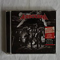 Airbourne - Tape / Vinyl / CD / Recording etc - Airbourne - Runnin' wild - CD