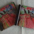Fudge Tunnel - Tape / Vinyl / CD / Recording etc - Fudge Tunnel - Creep diet - CD