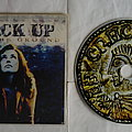 Crack Up - From the ground - Promo CD Tape / Vinyl / CD / Recording etc