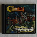 Cathedral - Tape / Vinyl / CD / Recording etc - Cathedral - Caravan beyond redemption - CD