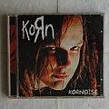 Korn - Tape / Vinyl / CD / Recording etc - Korn - Kornoise - CD
