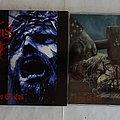 Vital Remains - Tape / Vinyl / CD / Recording etc - Vital Remains - Icons of evil - CD