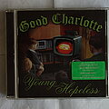 Good Charlotte - Tape / Vinyl / CD / Recording etc - Good Charlotte - The young and the hopeless - CD