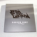 Iron Curtain - Danger zone - lim.edit.Box Set