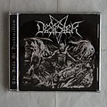 Desaster - Tape / Vinyl / CD / Recording etc - Desaster - The arts of destruction - CD