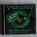 Napalm Death - Tape / Vinyl / CD / Recording etc - Napalm Death - Breed the breathe - E.P. CD