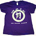Sick Of It All - TShirt or Longsleeve - Sick Of It All - We stand alone - Tshirt