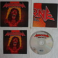 Airbourne - Tape / Vinyl / CD / Recording etc - Airbourne - Breakin' outta hell - lim.edit.Digipack CD