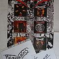 Dismember - Promo Poster