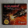 H-Blockx - Tape / Vinyl / CD / Recording etc - H-Blockx - C'mon - Single CD