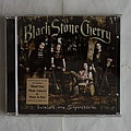 Black Stone Cherry - Tape / Vinyl / CD / Recording etc - Black Stone Cherry - Folklore and superstition - CD