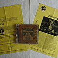 Mistress - Tape / Vinyl / CD / Recording etc - Mistress - II: The Chronovisor - Full case Promo CD