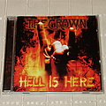 The Crown - Hell is here - CD Tape / Vinyl / CD / Recording etc