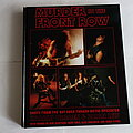 Slayer - Other Collectable - Murder in the Front Row - Book