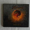Sanctuary - The year the sun died - lim.edit.Digipack CD