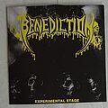 Benediction - Tape / Vinyl / CD / Recording etc - Benediction - Experimental stage - lim.edit.Single