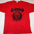 Entombed A.D. - World Wide Death - TS TShirt or Longsleeve
