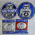 Snapcase - Other Collectable - Victory Records Sticker